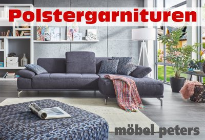 Polstergarnituren